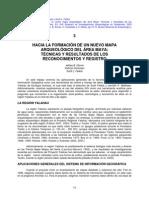 Glover, Sorensen, Fedick_Hacia La Formacion de Un Nuevo Mapa Arqueologico Del Area Maya 2004