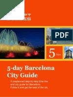 5-Day Barcelona PromptGuide v1.0