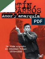 amor y anarquia- caparros