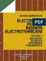 Electronica Pentru Ingineri Electrotehnicieni