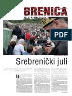 Srebrenica Oslobodjenje