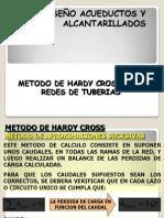 DISEÑO ACUEDUCTOS Y ALCANTARILLADOS