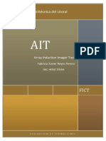 Ait Array Induction Image Tool