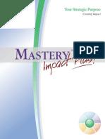 1SUP-L02 Your Strategic Purpose