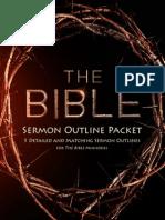 The Bible Sermons e Book