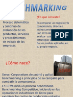 Benchmarking y Diagrama de Pareto.pptx