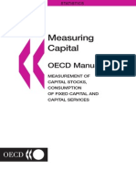 OECD. Measuring Capital 1876369