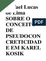 Rafael Lucas de Lima