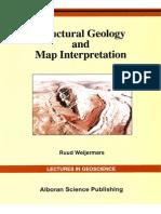 Structural Geology Map Interpretation E-Book 2011