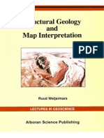 Structural Geology Map Interpretation E-Book 2011