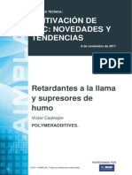 06. Retardantes Llama Victor Castrejon