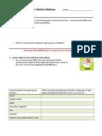 1. Nutrition Basics, Print 2-Sided (January 14-17)