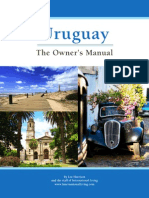 Uruguay the Owners Manual 5th Ed