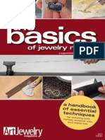 Basics of Jewelry Making