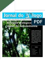 Jornal do Biologo nº 37