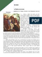 098 Encuentro Con La Magdalena y Leccion a Los Discipulos