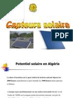 Cours énergie solaire M1