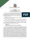 LEY 66-97 Ley General de Educación.