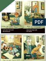 Libro infantil didáctico alemán explica la Homosexualidad (Fotos)