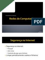Seguranca Na Net