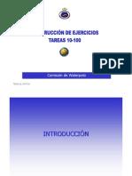 CONSTRUCCION DE EJERCICIOS. Albert Fernandez