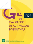 Tecnicas Para Evaluacion Formativa
