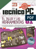 01 User Técnico PC Nº 01 El taller y las herramientas
