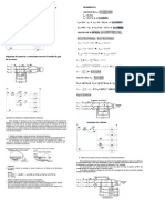 Diagramas de potencia y control de un arrancador a plena tensión