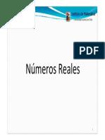 1.NumerosReales