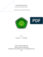 Database Sistem Informasi Pegawai