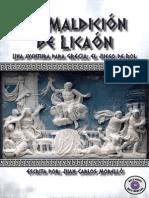 Maldicion de Licaon