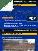 Parte 2. Alcance y subdivisión de la geología Egda  (3-3)
