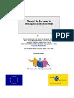 EU0708 TrainingManual Ro