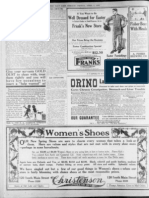Madame Modjeska Died the Salt Lake Herald 9april 1909