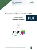 Metodologia Informacion Completa