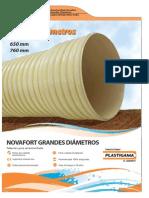 104 Novafort GD
