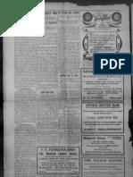 Polands Pitiable Condition Shiner Gazette Tex 9jan 1907