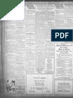 The Sanguinary Conflict in Poland Ev Public Ledger 7dec 1914