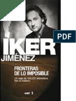 Fronteras de lo imposible (Mund - JIMENEZ, IKER.pdf