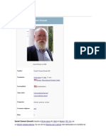 Aniel Dennett