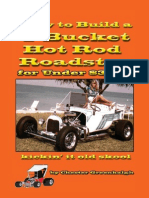 Free Chapter How to Build T-Bucket