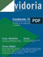 Caderno Ouvidoria - Parte Integrante da Revista ClienteSA edição 38 - Maio 05