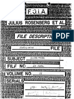FBI Silvermaster File part 14
