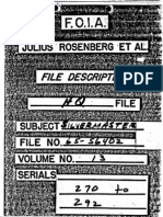 FBI Silvermaster File part 13