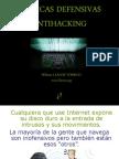 Tecnicas defensivas antihacking