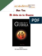 Sun Tzu - El Arte de La Guerra