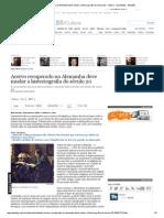 Acervo recuperado na Alemanha deve mudar a historiografia do século 20 - cultura - variedades - Estadão