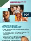 Presentacion -Desarrollo psicosocial durante los primeros tres años.pptx