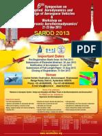 Sarod2013