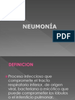 07 Neumonía